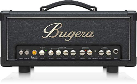 BUGERA G5 5-Watt Class Amplifier review 2020