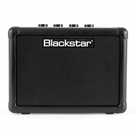 Blackstar Fly Guitar Combo Amplifier review 2020