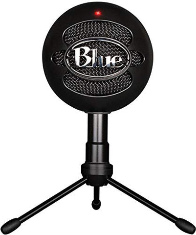 Blue Snowball iCE Condenser Microphone review 2020