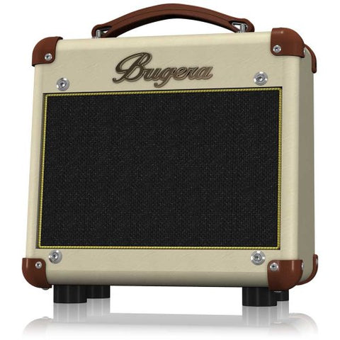 Bugera BC15 15-Watt Vintage Guitar Amp review 2020