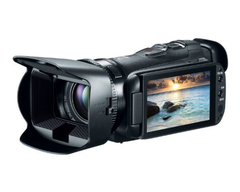 Canon VIXIA HF G20 HD Camcorder with 10x HD Video lens , 3.5 inch Touchscreen LCD, HD CMOS Pro and 32GB Internal Flash Memory review 2020