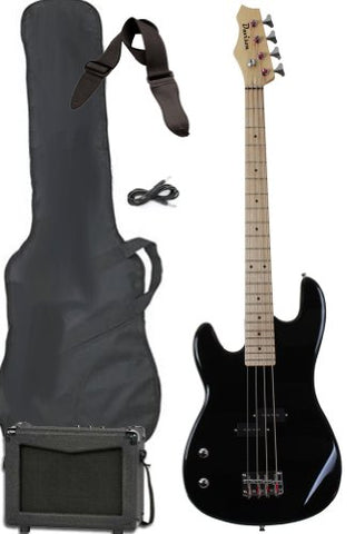 Davison Guitars Electric Bass Guitar review