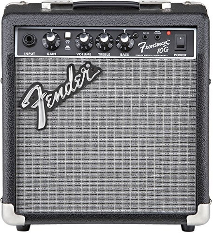 Fender Frontman 10G Electric review 2020
