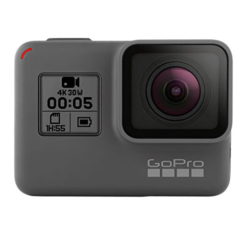 GoPro HERO5 Black Edition Camera review 2020