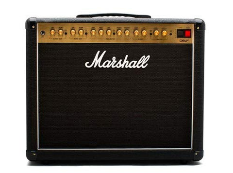 Marshall Amps Guitar Combo Amplifier (M-DSL40CR-U) review 2020