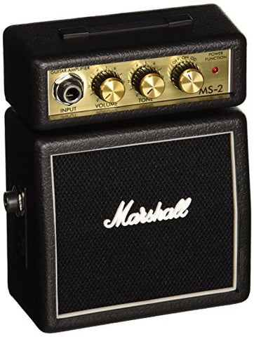 Marshall MS2 Battery-Powered review 2020
