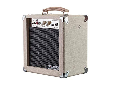 Monoprice 611705 5-Watt 1x8 Guitar Combo Tube Amplifier review 2020