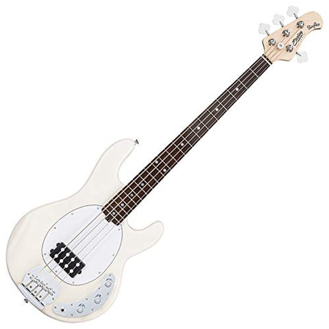 Sterling by Music Man StingRay review 2020