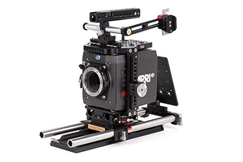 Wooden Camera - ARRI Alexa Mini Unified Accessory Kit review 2020