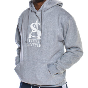 Original A&S Pullover Hoodie