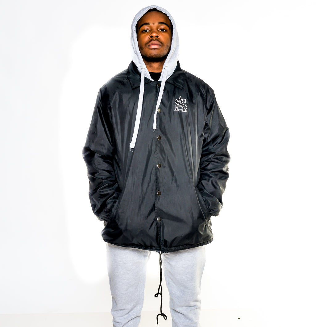 A&S Field Jacket