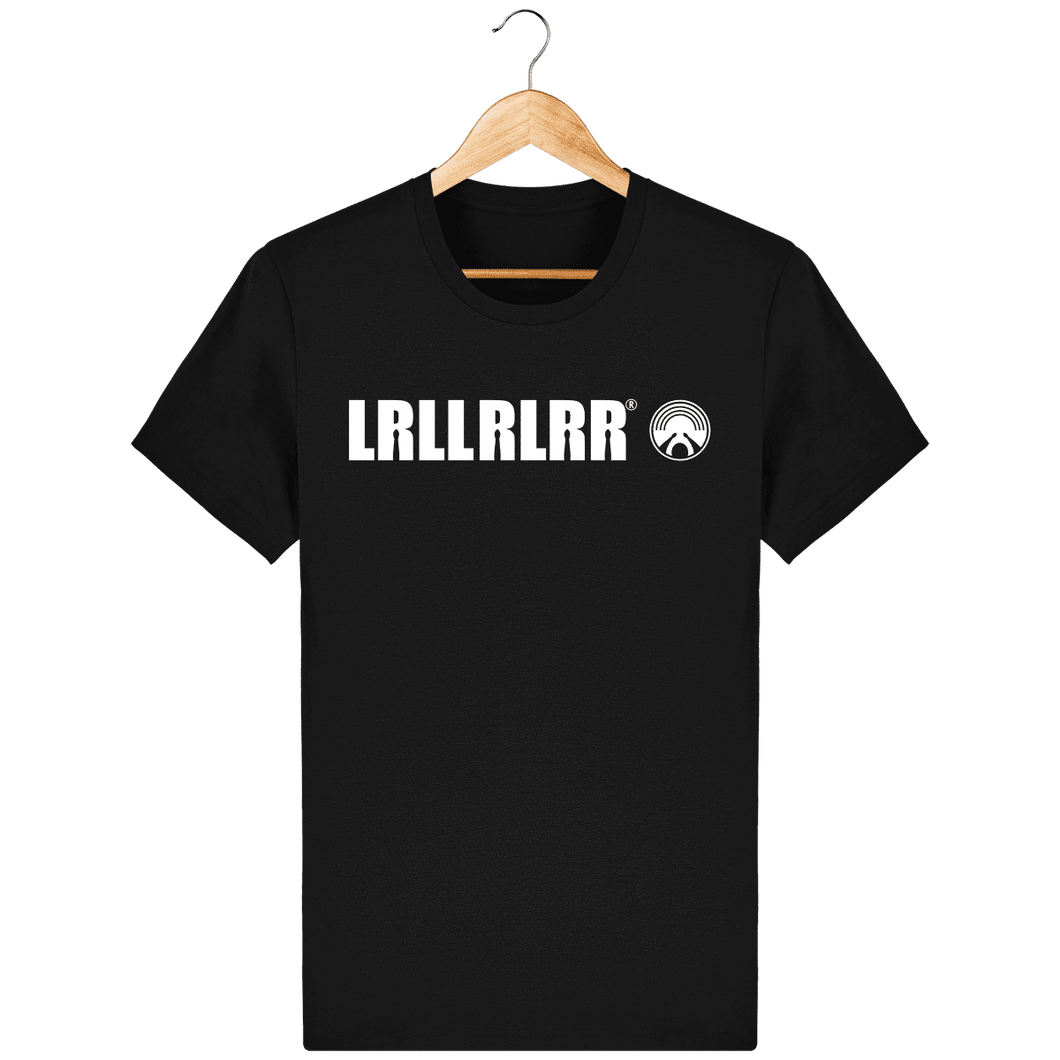 BLACK ORPHEUS (left-handed version) - RLRRLRLL Clothing