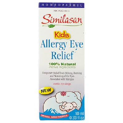 Similasan Kid Allergy Eye ReLeaf (1x0.33OZ )