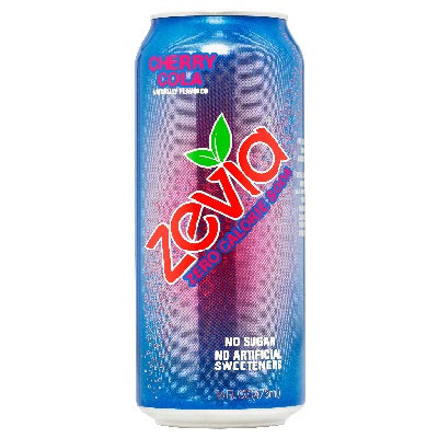 Zevia Cherry Cola (12x16OZ )