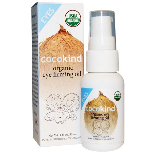 Cocokind Eye Firming Oil Serum (1x1 OZ)
