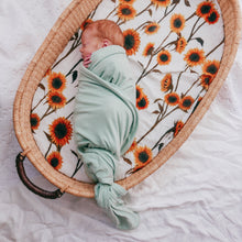 Load image into Gallery viewer, Organic Cotton Swaddle