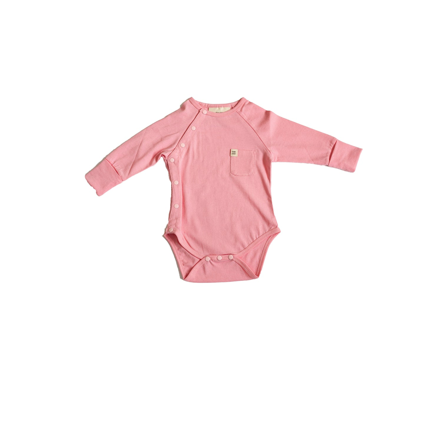 Organic Long-Sleeve Bodysuit Bundle
