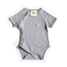 Load image into Gallery viewer, Organic Short-Sleeve Bodysuit Bundle