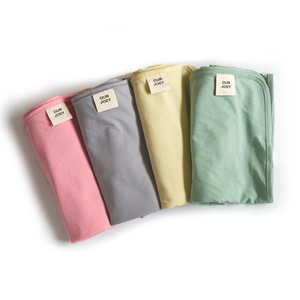 Organic Swaddle Bundle