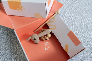 Our Joey Gift Box