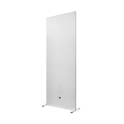 FULLY ILLUMINATED FREE STANDING FULL LENGHT MIRROR