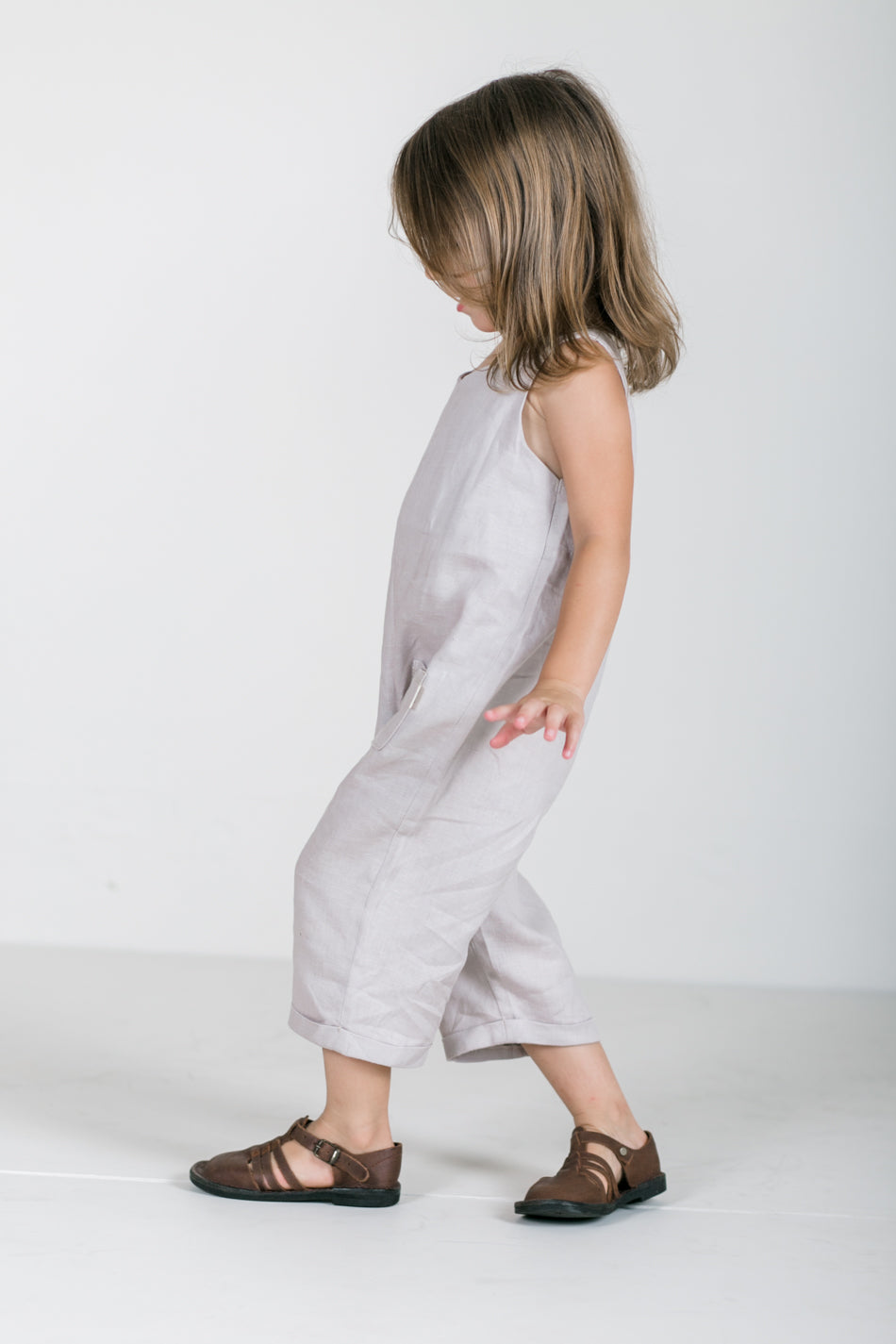 Explorer Romper Long