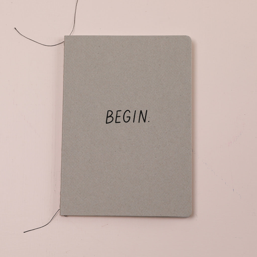 BEGIN NOTEBOOK - various colours