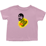 Rabbit Skins 3301T Toddler Cotton Jersey Tee - Holi Aaaj He Gabbar