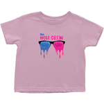 Rabbit Skins 3301T Toddler Cotton Jersey Tee - The Holi Crew