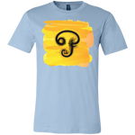 3001C Bella + Canvas Unisex Jersey Short-Sleeve T-Shirt - Tamil Om
