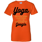 G200L Gildan Ladies' 100% Cotton T-Shirt|Incredible India Tees|Yoga