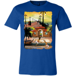 3001C Bella + Canvas Unisex Jersey Short-Sleeve T-Shirt - Kozhikode