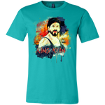 3001C Bella + Canvas Unisex Jersey Short-Sleeve T-Shirt - SRK