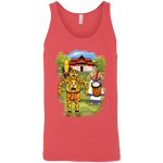 3480 Bella + Canvas Unisex Tank - Thrissur