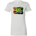 6004 Bella + Canvas Ladies' Favorite T-Shirt