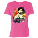 B6400 Bella + Canvas Ladies' Relaxed Jersey Short-Sleeve T-Shirt - SRK