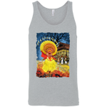 3480 Bella + Canvas Unisex Tank|Incredible India|BEST Kerala Tees|Kannur