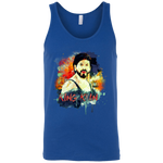 3480 Bella + Canvas Unisex Tank - SRK