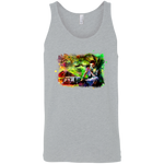 3480 Bella + Canvas Unisex Tank