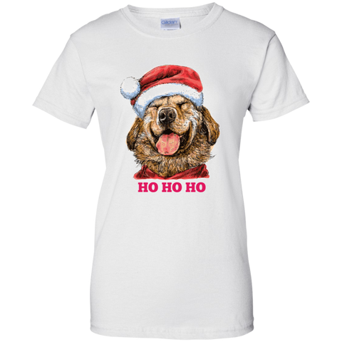 G200L Gildan Ladies' 100% Cotton T-Shirt - Labrador