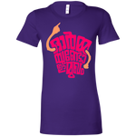 6004 Bella + Canvas Ladies' Favorite T-Shirt - Ormayundo