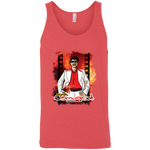 3480 Bella + Canvas Unisex Tank- Jayan