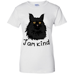 G200L Gildan Ladies' 100% Cotton T-Shirt - Maincoon