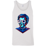 3480 Bella + Canvas Unisex -  Robo 2.0 Tank Top