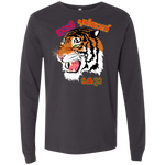 "3501 Bella + Canvas Men's Jersey Long Sleeve T-Shirt - ""Puli"""