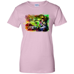 G200L Gildan Ladies' 100% Cotton T-Shirt - Odiyan