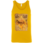 3480 Bella + Canvas Unisex Tank|Incredible India|BEST Kerala Tees|Thiruvananthapuram