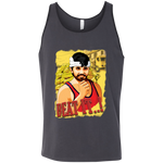 3480 Bella + Canvas Unisex Tank - Jayan