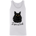 3480 Bella + Canvas Unisex Tank - Maincoon
