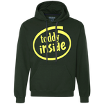 "G925 Gildan Men's Heavyweight Pullover Fleece Sweatshirt - ""Toddy"""